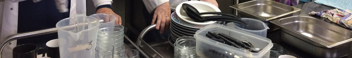 't Veldzicht - huishouden en service