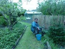 't Veldzicht Boerderij en tuin