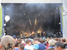 't Veldzicht, Rock voor Specials 2017